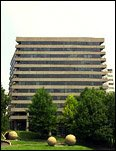 Arlington, Virginia office building